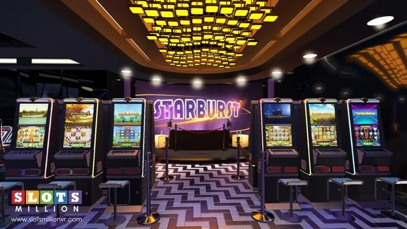 slotsmillion-vr-starburst