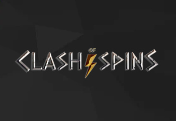 Clash of Spins Video Slots