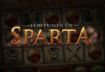 Spillemaskiner fra Sparta