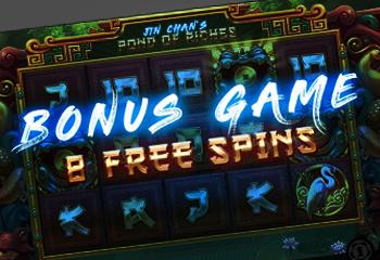 Store gevinster på spillemaskiner