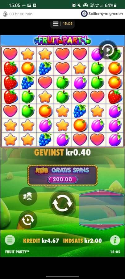 Køb bonus i spillemaskiner