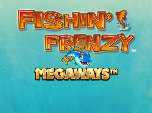 Fishin Frenzy megaways spillemaskine