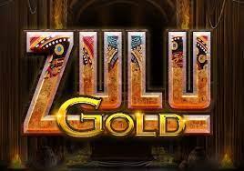 Zulu Gold Spillemaskine
